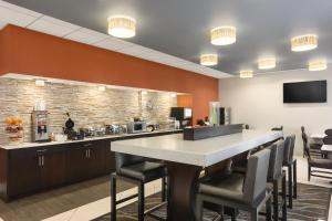 Country Inn & Suites by Radisson, Nashville Airport, TN, Hotels  Nashville - big - 22