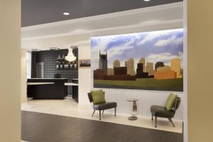Country Inn & Suites by Radisson, Nashville Airport, TN, Hotels  Nashville - big - 16