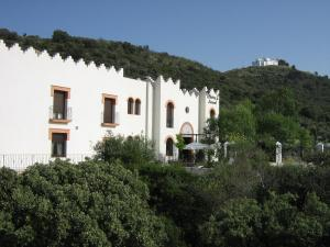 Hotel Sierra de Araceli, Szállodák  Lucena - big - 1