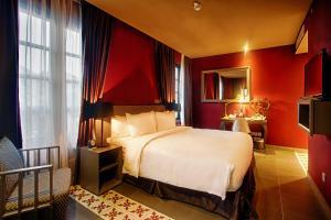 Mercure Danang French Village Bana Hills, Hotels  Da Nang - big - 22