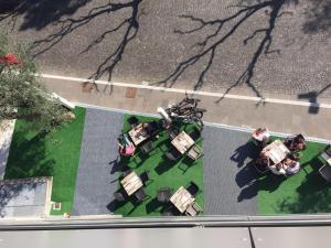 Hotel Rubino, Hotely  Nago-Torbole - big - 20