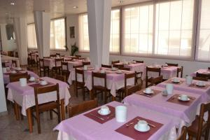 Hotel Tonti, Hotels  Misano Adriatico - big - 55