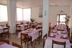 Hotel Tonti, Hotels  Misano Adriatico - big - 54