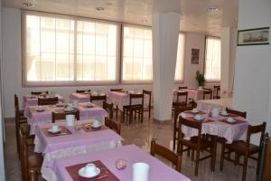 Hotel Tonti, Hotels  Misano Adriatico - big - 52