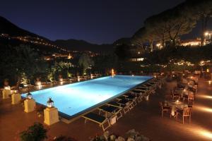 Hotel Giordano, Hotely  Ravello - big - 25