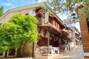 Guest House Konoba Kula, Бар