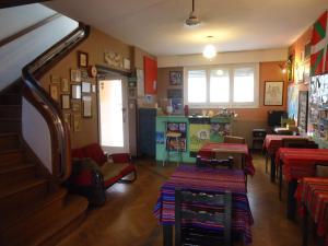 La Lechuza Hostel, Hostely  Rosario - big - 31