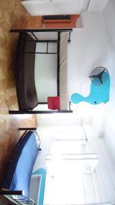 La Lechuza Hostel, Hostely  Rosario - big - 39