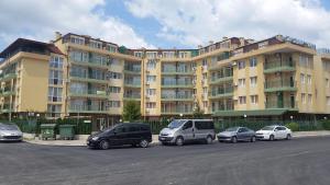 Apartment Pasat