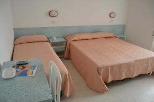 Hotel Tonti, Hotels  Misano Adriatico - big - 20