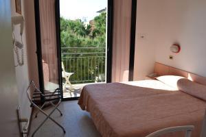 Hotel Tonti, Hotels  Misano Adriatico - big - 22