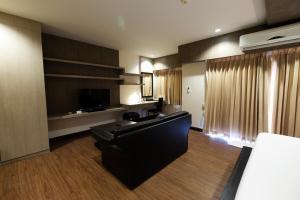 Mind Resort, Rezorty  Pattaya South - big - 14