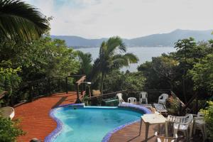 Sunset Backpackers, Hostely  Florianópolis - big - 1