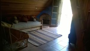 Chalet (6 Adults)