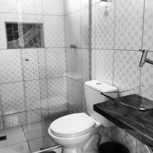 Reges Hostel, Hostely  Alto Paraíso de Goiás - big - 10