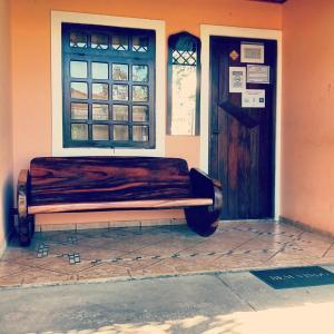 Reges Hostel, Hostely  Alto Paraíso de Goiás - big - 22