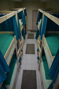 Puzzle Hostel, Hostelek  Tomszk - big - 16