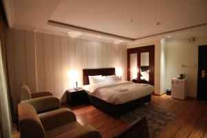 Rahat Al Salam Hotel