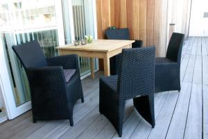Thorshavnsgade Apartment, Appartamenti  Copenaghen - big - 18