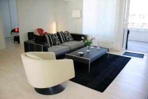 Thorshavnsgade Apartment, Appartamenti  Copenaghen - big - 13