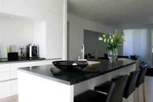 Thorshavnsgade Apartment, Appartamenti  Copenaghen - big - 7
