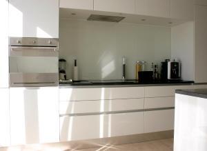 Thorshavnsgade Apartment, Appartamenti  Copenaghen - big - 5