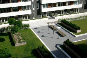 Thorshavnsgade Apartment, Appartamenti  Copenaghen - big - 4