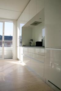 Thorshavnsgade Apartment, Appartamenti  Copenaghen - big - 3