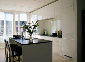 Thorshavnsgade Apartment, Appartamenti  Copenaghen - big - 2