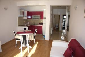 Apartments Žuvela, Apartmány  Split - big - 74