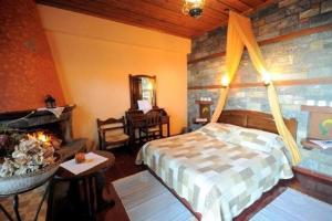 Amalthia Traditional Guesthouse, Penzióny  Tsagarada - big - 5