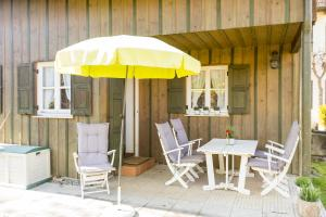Ferienhaus Alp Chalet, Prázdninové domy  Kochel - big - 44
