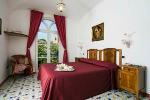 Hotel Giordano, Hotely  Ravello - big - 27
