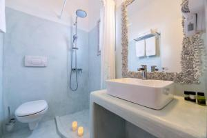 Yades Suites - Apartments & Spa, Aparthotely  Naousa - big - 108