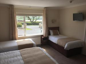Cill Bhreac House B&B, Bed and Breakfasts  Dingle - big - 15