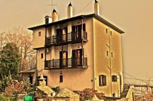 Villa Exohi Traditional House