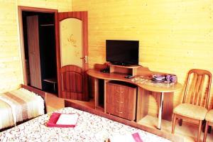 Villa Leontiya, Guest houses  Skhidnitsa - big - 29
