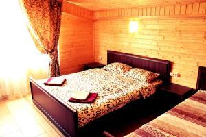 Villa Leontiya, Guest houses  Skhidnitsa - big - 28