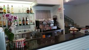 Hotel Tosi, Hotels  Riccione - big - 27