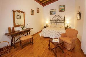 Cortijo Lagar de Luisa, Country houses  Borge - big - 11