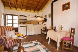 Cortijo Lagar de Luisa, Hétvégi házak  Borge - big - 45
