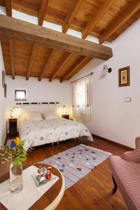 Cortijo Lagar de Luisa, Hétvégi házak  Borge - big - 37
