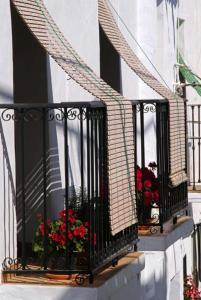 Cortijo Lagar de Luisa, Hétvégi házak  Borge - big - 58