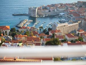 Grand View Apartment, Apartmanok  Dubrovnik - big - 7