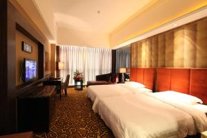 Meilihua Hotel, Hotely  Chengdu - big - 20
