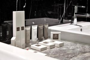 THE FACE Suites, Апарт-отели  Куала-Лумпур - big - 7