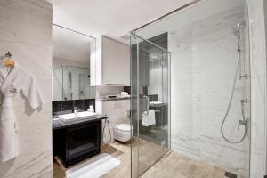 THE FACE Suites, Апарт-отели  Куала-Лумпур - big - 6