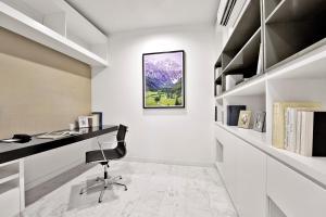 THE FACE Suites, Апарт-отели  Куала-Лумпур - big - 3