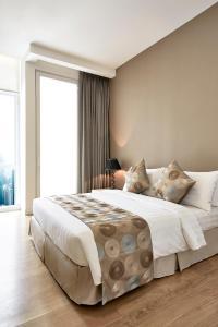 THE FACE Suites, Апарт-отели  Куала-Лумпур - big - 26