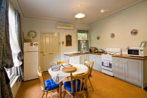 Lemonade Creek Cottages, Lodges  Lorne - big - 6